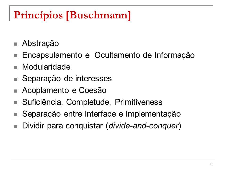 Princípios [Buschmann]